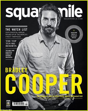 Bradley Cooper Admits He Would Love to Be a Father One Day!