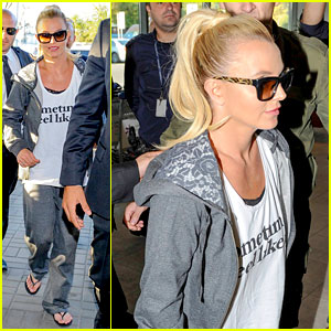 Britney Spears Wants Gwen Stefani to Model Her Lingerie