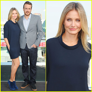 Cameron Diaz on Getting Older: 'Ageing Is a Part of Life & There's Nothing You Can Do About It'