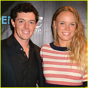 Tennis Star Caroline Wozniacki Opens Up Again On Ex-Fiance Rory McIlroy Calling Off Engagement Over Phone