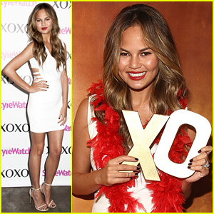 Chrissy Teigen Opens Up About Her 'Ideal Relationship' with John Legend