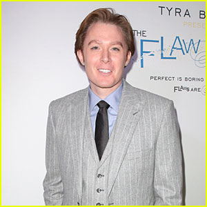 Clay Aiken Tells Hacked Celebs They Got What They Deserved