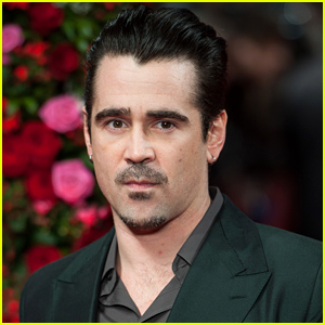 Colin Farrell Confirms He's Joining 'True Detective' Season 2 - Read His Statement