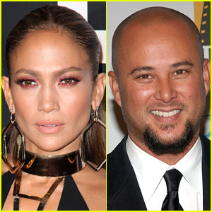 Cris Judd Opens Up About Marriage to Jennifer Lopez