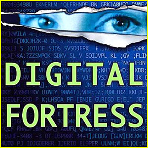 Dan Brown's 'Digital Fortress' Heading to ABC as New Series!