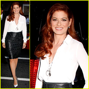 Debra Messing's 'Mysteries of Laura' Debuts with Strong Ratings