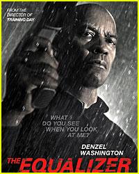Denzel Washington's 'Equalizer' Tops Friday's Box Office
