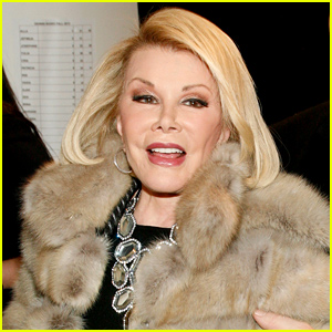 E! Remembers Their 'Fashion Police' Host Joan Rivers After Her Death