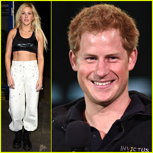 Prince Harry Turns 30, Ends His 20s at Invictus Games Closing Ceremony!