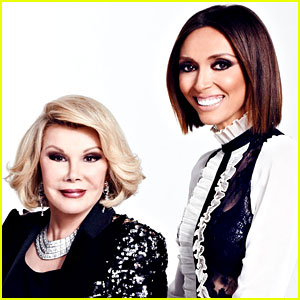 Giuliana Rancic Remembers Joan Rivers with Emotional Statement