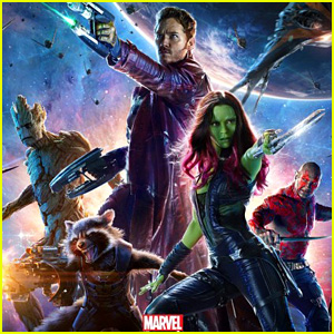 'Guardians of the Galaxy' is Unstoppable at Weekend Box Office