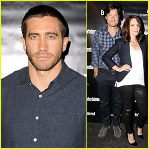 Jake Gyllenhaal Jokes He Is Weird Like 'Nightcrawler' Character