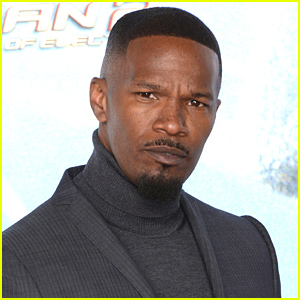 Jamie Foxx Releases 'Party Ain't a Party,' First New Song Since 2010