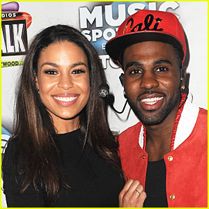 Jordin Sparks Opens Up About How She Dealt With Jason Derulo Split