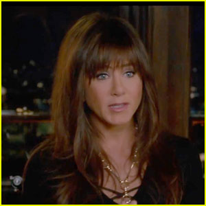 Jennifer Aniston Wants to Get Plowed in New 'Horrible Bosses 2' Trailer!