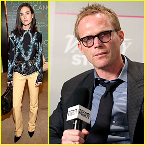Jennifer Connelly Gave Husband Paul Bettany Everything on 'Shelter'