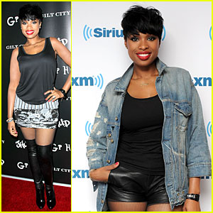Jennifer Hudson Wants People to Know Her As a Real Girl