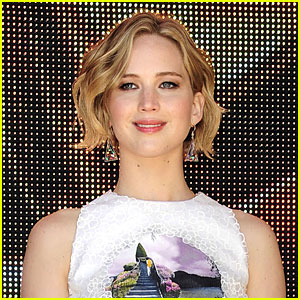 Jennifer Lawrence: New Nude Photos Leaked in Celeb Photo Hack