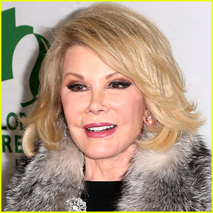 Joan Rivers' Endoscopy Clinic Denies Performing Throat Biopsy