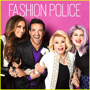 Joan Rivers' Show 'Fashion Police' Will Continue With Her Daughter Melissa Rivers' Blessing