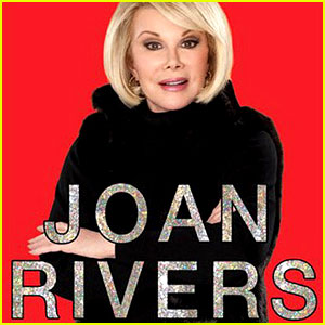 Joan Rivers' Funeral Wishes - See the Details She Planned Out