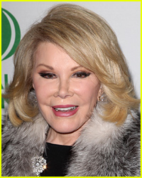 An In Depth Joan Rivers Biography is In the Works