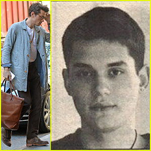 John Mayer Looks So Cute in 1995 High School Pic