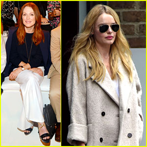 Julianne Moore & Kate Bosworth's 'Still Alice' Gets a Distributor!