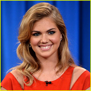 Kate Upton's Nude Photos Are Real, Her Lawyer Confirms