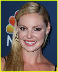 Katherine Heigl is Showing Off Her Fit Bikini Body - See the Pic!