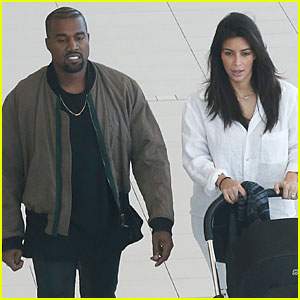 Kim Kardashian Defends Husband Kanye West After Wheelchair Concert Controversy