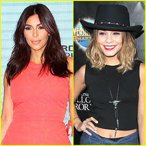 Kim Kardashian & Vanessa Hudgens Are Latest Victims of Nude Photo Leak
