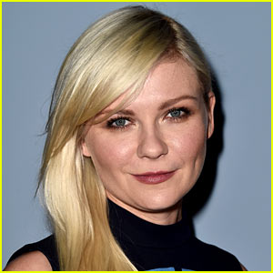 Kirsten Dunst Responds to Nude Photo Leak, Criticizes Apple