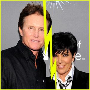 Kris Jenner Files for Divorce from Bruce Jenner 11 Months After Announcing Split