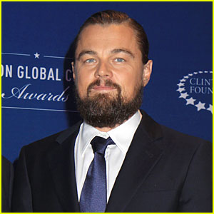 Leonardo DiCaprio Will Adapt 'American Wolf' For The Big Screen