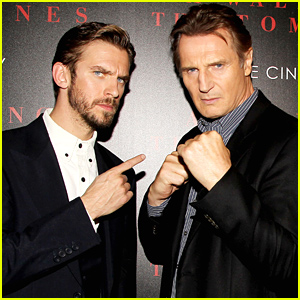 Liam Neeson's First Movie Footage is a Must See - Watch Now!
