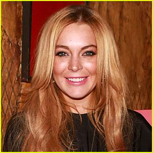 Lindsay Lohan Never Handled Whitney Houston's Body, Coroner Says
