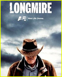 A&E's 'Longmire' Gets Canceled After Three Seasons