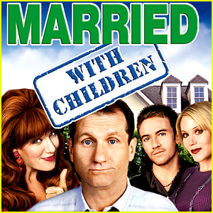 There's a 'Married with Children' Spinoff in the Works!