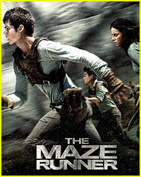 'Maze Runner' Tops Friday's Box Office