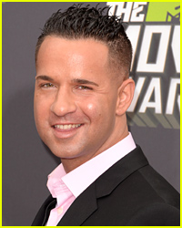 Mike 'The Situation' Sorrentino Facing Tax Fraud Charges