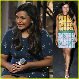 Mindy Kaling Says Joan Rivers Taught People To Not Take Things Personally