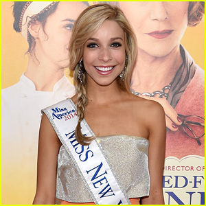 Who Won Miss America 2015?: Miss New York Kira Kazantsev!
