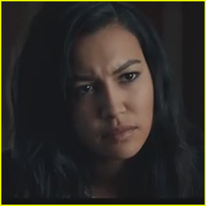Naya Rivera Searches for Answers in 'At the Devil's Door' Exclusive Clip - Watch Now!