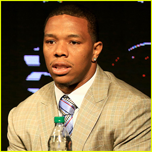 NFL Commissioner Says Ray Rice Could Return to NFL One Day