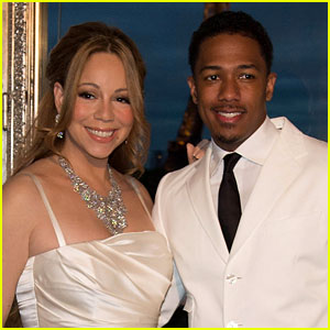 Nick Cannon Goes On Twitter Rant About Mariah Carey & His Marriage