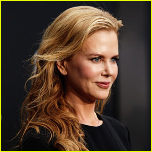 Nicole Kidman Appreciates Outpouring of Support After Father's Death