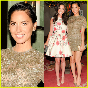 Olivia Munn Remembers the Victims & Heroes on 9/11 Anniversary