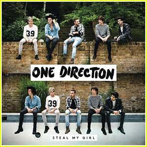 One Direction's 'Steal My Girl' Full Song & Lyrics: JJ Music Monday