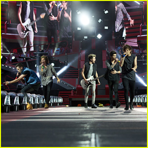 Daydream Stars: One Direction Drops 'Where We Are' Extended